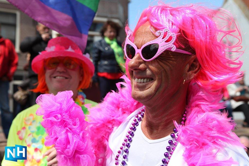 Roze-grachtenparade-Alkmaar