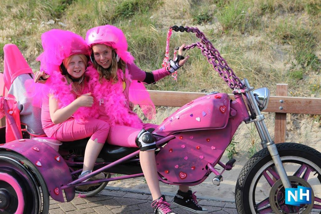 Zeepkistenrace-Wijk-aan-Zee