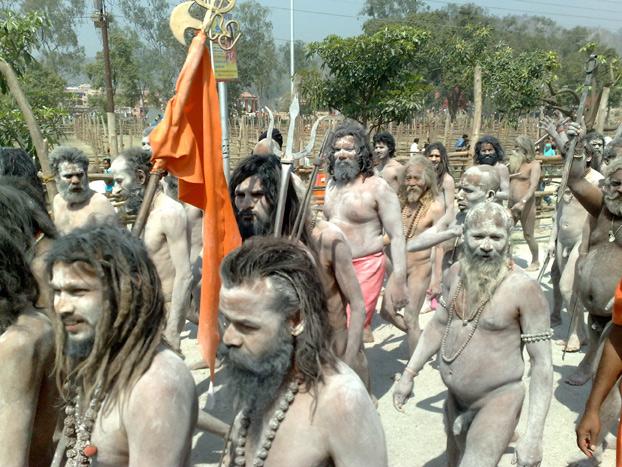 India 1 NL